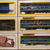 Bachmann Train Sets