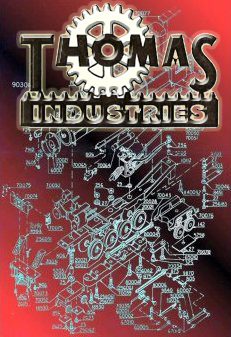 Thomas Industries Diagrams and Information