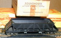 Pictures of Roundhouse / Model Die Casting Trains