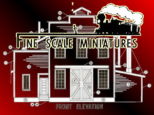 Fine Scale Information and Diagrams