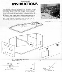 Suydam Building Instructions