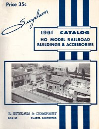 Suydam Building and Accessories Catalog 1961